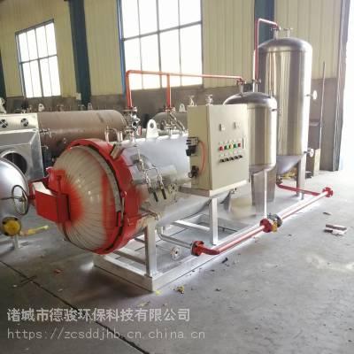 广东惠州 病畜无害化处理设备 疫病动物无害化处理 特点