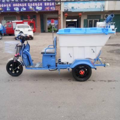 电动垃圾车图片 挂桶式垃圾车 挂桶垃圾车 电动垃圾车图片 现货出售