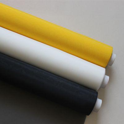 黑色涤纶印刷丝印网布72T48线1.27米