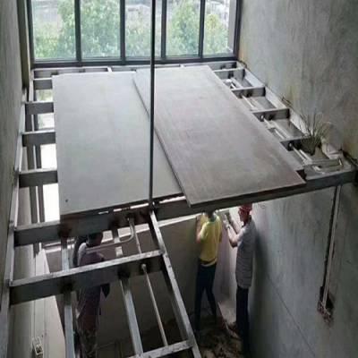 河南钢结构阁楼板安装打钉要求(厂家)让网友都沸腾了!
