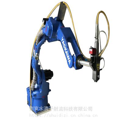 水泥清除机器人|混凝土清除机器人|手动半自动全自动高压水枪|混凝土清除不破坏钢筋