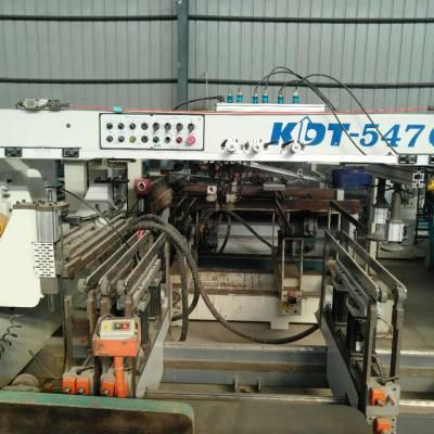 出售二手木工机械设备极东排钻木工钻床