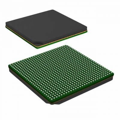 聚合物锂离子电芯5CEBA7F27C8N FPGA 336 I/O