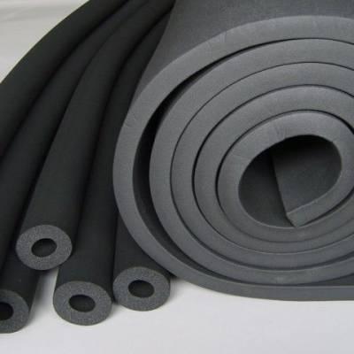 天津批发橡塑管b1级 空调保温板 铝箔橡塑管