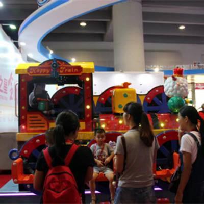 广州顺宏-亲子互动体验游乐设备供应商-广州顺宏游乐设施图片