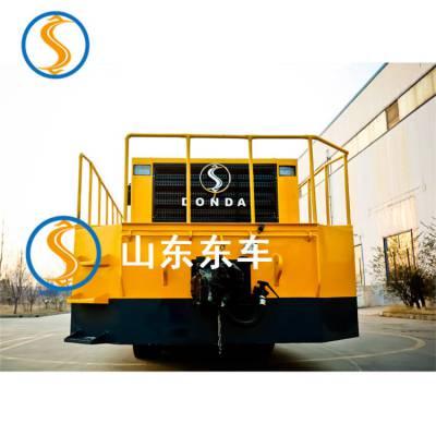 公铁两用牵引车电动轨道牵引车厂商公司保持机车性能稳定