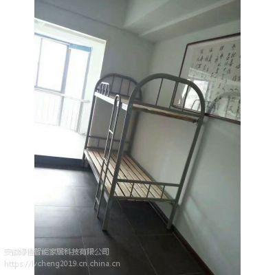 合肥送货上门安装 量大优惠 集体宿舍上下床 宿舍床上下铺
