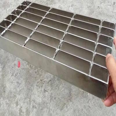 甘肃防滑钢格板 质优价廉 防滑钢格板生产制造厂家