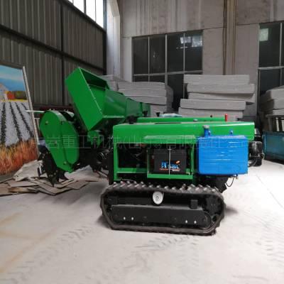 履带式农业施肥机价格 果园履带开沟机 履带施肥机多少钱一台