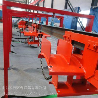 机械矿用单轨吊厂家 自动悬挂式液压单轨吊