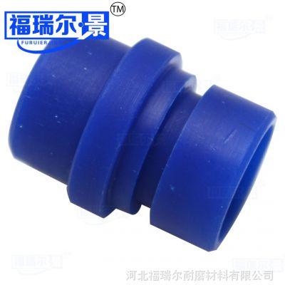 UHMWPE加工件 超高分子量聚乙烯异形件 高分子配件 PE制品厂家