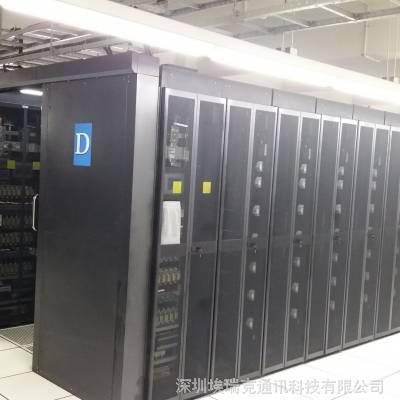 INTELRACK 英特锐克数据中心微模化,一体化机房,集成机房案例二