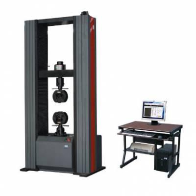 华拓专注研发制造万能试验机、万能拉力试验机、材料万能试验机、万能材料试验机