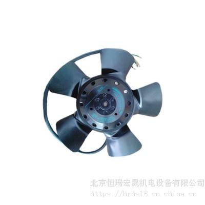 4656N 华北现货低价出售ebmpapst交流风扇