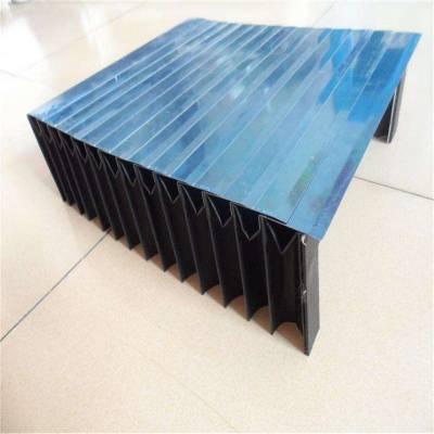 厂家定制风琴防护罩导轨风琴防护罩机床导轨