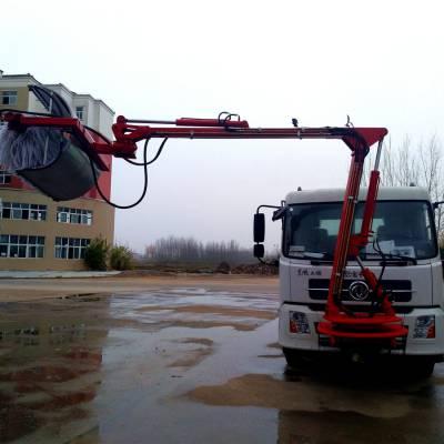 3吨栏杆清洗车城市隔离带护栏清洗车厂家