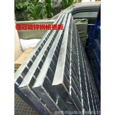 鹤岗镀锌钢格栅板 钢格栅报价 齿形钢格栅板
