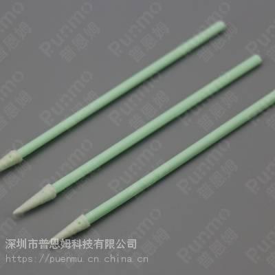 净化包装海绵棉签 PNM-F740 光纤连接器百级放心省心