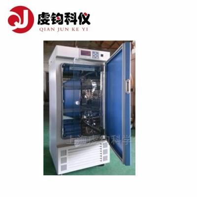 LRH-100CA低温培养箱 镜面不锈钢内胆