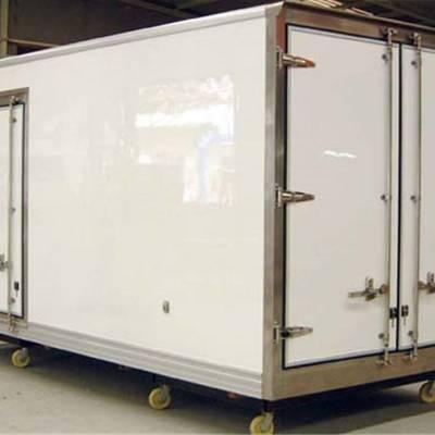 冷藏车制冷机组-康泰制冷-鄂州冷藏车