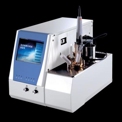 油品分析仪EFP110 自动闭口闪点
