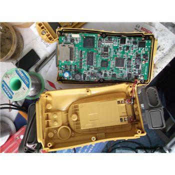 广州佛山顺德拓普康GTS-102N全站仪维修检定服务中心