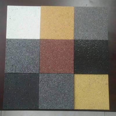 湖北 湖南 安徽 陶瓷透水砖厂家直销,安徽合肥陶瓷透水砖