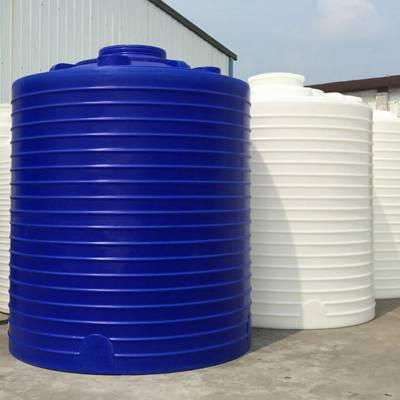 20吨乙醇储罐容量 20T储罐容量有多少 PE储罐尺寸表