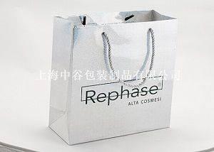 手提袋设计-上海中谷包装-手提袋
