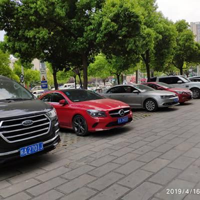 合肥停车场管理-安徽驰誉停车场承包-智能停车场管理系统