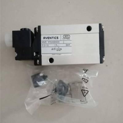 特价供应力士乐电磁阀4WE10J33/CW230N9K4 -REXROTH电磁换向阀 -液压阀