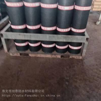 鄂尔多斯准格尔旗弹性体SBS防水卷材规格型号