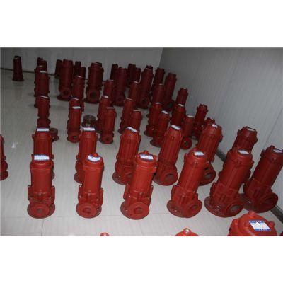 水景泵与潜污泵的区别-天津潜污泵-华奥水泵