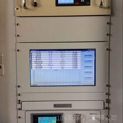 厂家直销 砖厂烟气在线检测设备 砖瓦厂烟气在线检测系统 环保联网认证 包验收