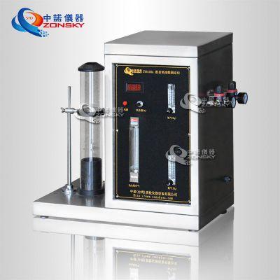 数显氧指数测试仪 数显氧指数测定仪 厂家直销