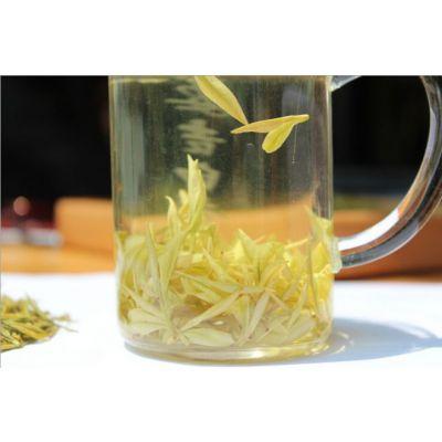 宏鸿集团--长沙分公司食材配送-黄茶
