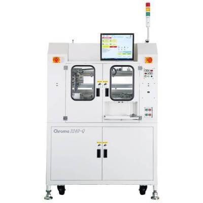 Chroma/致茂台湾3240-Q无线射频分类