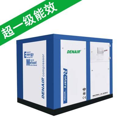 喷砂机配套专用空压机,品牌价格更优,配套机型45kw-75kw—上海德耐尔