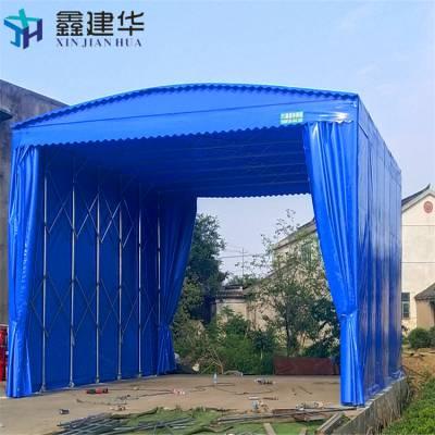 扬州邗江伸缩喷漆房屋顶实体厂家