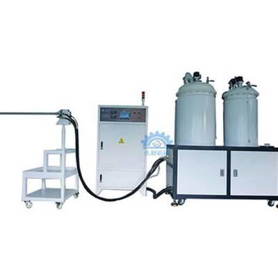 环氧树脂真空浇注设备混合均匀产品无气泡-久耐机械