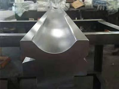 折弯机模具返修-马鞍山哪里有供应实用的折弯机模具