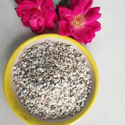 北京麦饭石 / 颗粒状麦饭石净水滤料价格