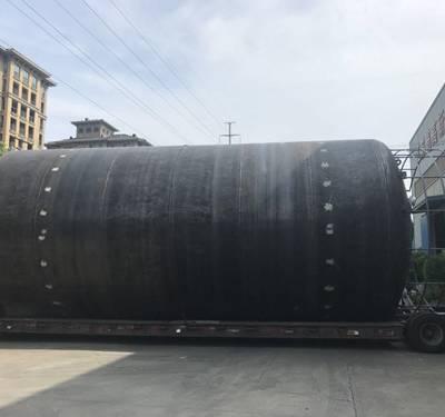 工业设备(图)-宜兴钢衬塑储罐产品结构-宜兴钢衬塑储罐