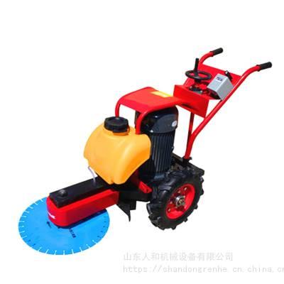 贵州毕节手推式电动混凝土桩子切平机 水泥桩切断机 实心桩割桩机截桩机