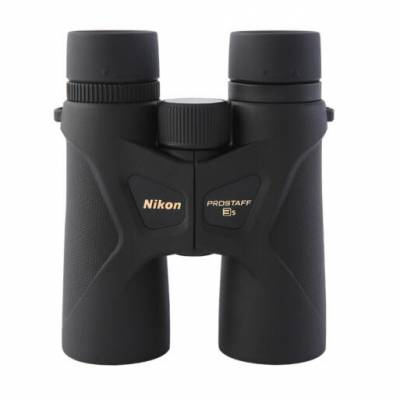 NIKON尼康望远镜尊望PROSTAFF 3S 8X42 10X42高清高倍双筒望远镜