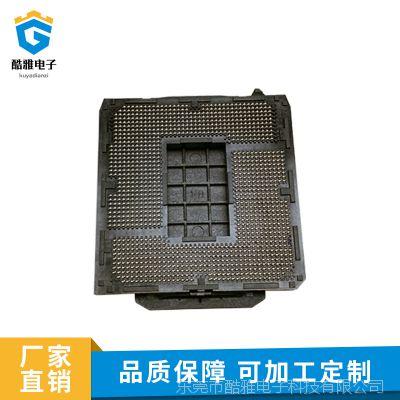 原装LOTES CPU脚座 1150系列 连接器