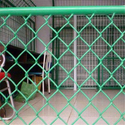 高强不锈钢勾花网 铁丝网围墙兴来 勾花网加工计算