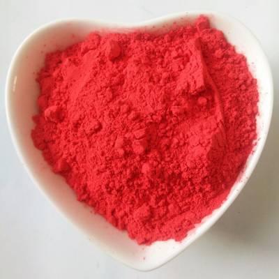 无机颜料氧化铁红价格 易溶于水氧化铁红加工厂