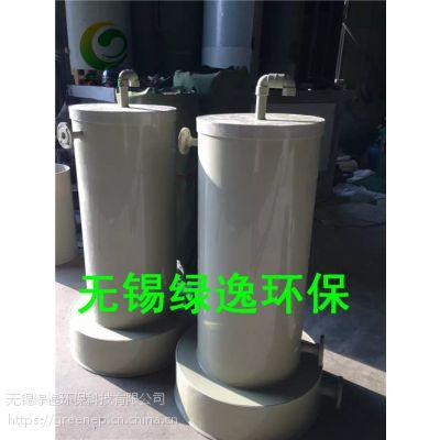 酸雾吸收器 碱液吸式酸雾吸收器