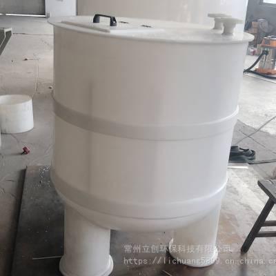 定制500L搅拌罐 塑料搅拌桶 PP釜